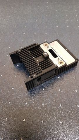 HE30 Aluminium Module Casing 3