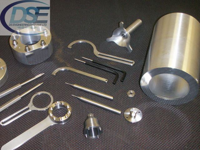 Specialist Tooling