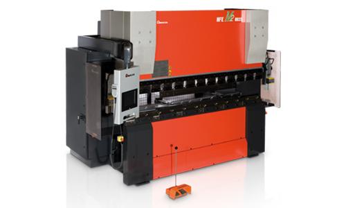 Amada IT52 80.25 Press Brake