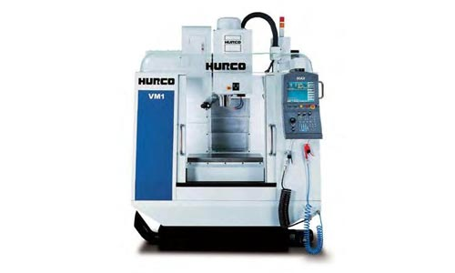 Hurco VM1
