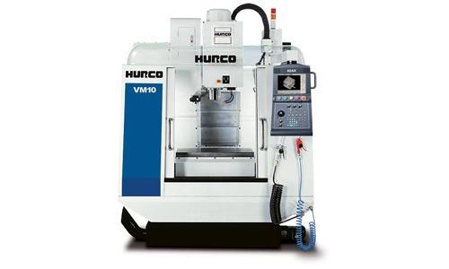 Hurco VM10